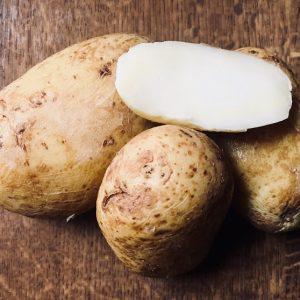 Vorkochen, Kartoffel, resistente Stärke, Stärke, Kohlenhydrate