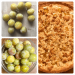 Mirabellen-Streuselkuchen, Marzipanstreusel, Mirabellen, Mirabellenkuchen